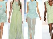 Fashion Trends: Light Green