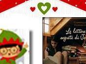 Natale d'inchiostro: lettere segrete Gabrielle Donnelly dicembre)