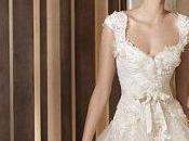 Abiti sposa 2012: l'elegante collezione Elie Saab