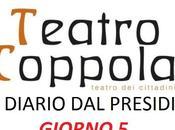 Diario Teatro Coppola Catania Giorno