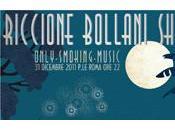 Capodanno Riccione 2012 Piazzale Roma