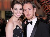 Anne Hathaway Adam Shulman prossimi alle nozze