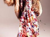 Bianca Balti D&G Dolce Gabbana Vogue Mexico