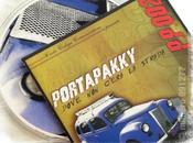 Portapakky, Crema furore