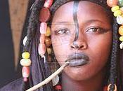 Popoli d'Africa: Toucouleur