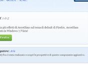 Aero Glass Firefox, scarica subito l'add-on!