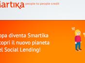 Zopa diventa Smartika, finalmente riparte Social Lending