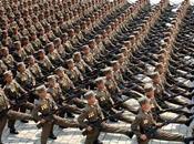 Corea Nord...paese misterioso