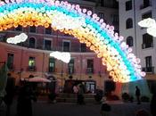 Salerno: luci, foto