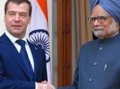 Russia India: aspettando futuri cambiamenti positivi