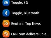 widget Symbian Belle disponibili SIS!