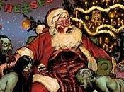 Attenti Babbo Natale non-morto