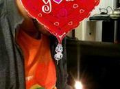 """compleanno fidanzato... """"torta santa"""""""