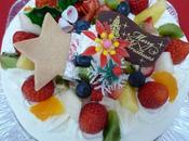 torte Natale. 「クリスマスケーキ」