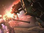 "Warhammer Space Marine ""Sorpresa metallica"" arrivo"