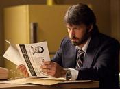 nuovo look Affleck nella prima foto Argo