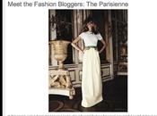 Meet Fashion Bloggers: Parisienne