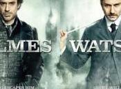 Sherlock Holmes Gioco d'ombre l'ennesimo film imprevisto,