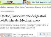 Gestori Rete Mediterraneo: Nasce Napoli Associazione iniziativa Terna, Flavio Cattaneo