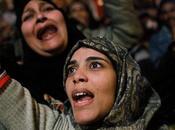 tribunale civile Cairo ordina all'esercito mettere fine test verginità quali sottoponeva donne detenute nelle carceri militari