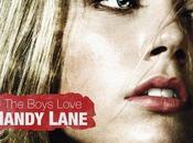 Boys love Mandy Lane (2006)