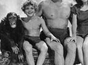 Alla tenera anni spento Cita, scimpanzè Tarzan 1932