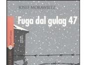 Fuga gulag Josef Morawietz