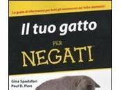 gatto negati Gina Spadafori, Paul Pion