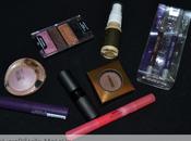 Haul newyorkese Glamorous Makeup