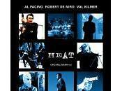Heat Sfida Michael Mann