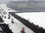 """Corea Nord, dopo giorni lutto, polemizza """"peccati imperdonabili"""" commessi durante funerali Jong-il"""
