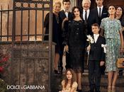 Campaign: Dolce Gabbana 2012