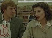 Femme côté François Truffaut, 1981