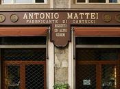 Biscottificio Antonio Mattei. tradizione sapori
