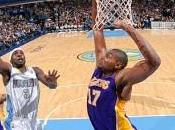NBA: rivincita Gallo Lakers