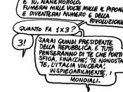 """Andrea Pazienza, """"Pertini"""""""