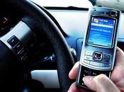 Trasporti Usare pubblicità motori notifiche ricezione alert