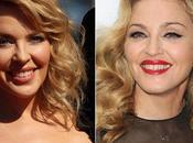 Kylie Minogue anni musica festeggia duetto Madonna!