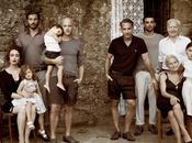 Ispirazioni Atmosfere d'altri tempi negli scatti della nuova campagna Dolce Gabbana