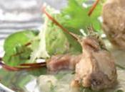 Coniglio gelatina