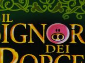 serie accendini ispirati alla parodia Signore Porcelli