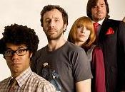 (MINI)RECE TELEFILM: Crowd S01-04 Bang Theory all'inglese