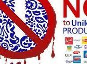 Unilever..... regina della violenza