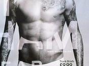 David Beckham slip H&M; Underwear