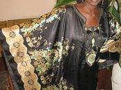 Londra 2012: moda africana alle Olimpiadi