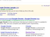 Google Chrome penalizzato link pagamento
