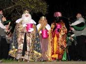 Tradizioni Madrid: Reyes Magos