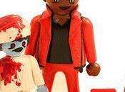 Zombie Playmobil Zombiemonkie