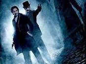 Sherlock Holmes Gioco Ombre (2011)