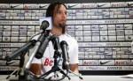 Juventus: Amauri denunciato oltraggio pubblico ufficiale.